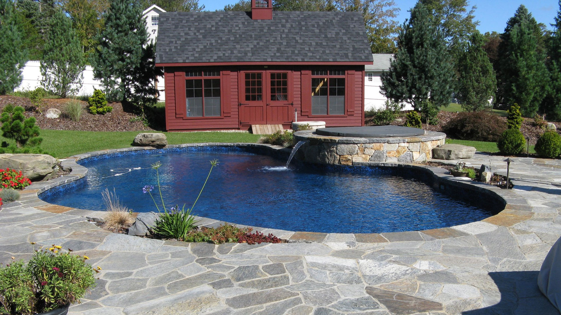 Long Island Pool And Patio Bbb Patio Ideas