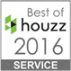 Best of Houzz - 2016 - Service