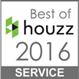 Best of Houzz - 2016 - Service